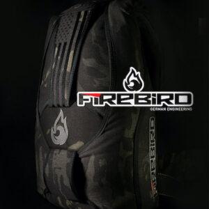 FireBird evo container