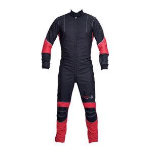 Bionic Boogieman Suit